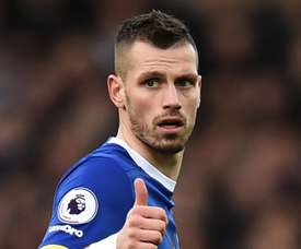 Premier League - Morgan Schneiderlin revient sur son passage à Manchester United. AFP