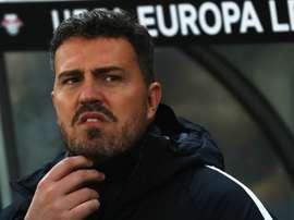 Le nouvel entraîneur de Saint-Etienne finalise son recrutement. Goal