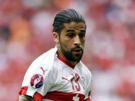 Ricardo Rodriguez does not want to join the Premier League. Goal