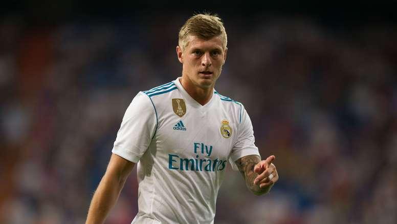 """Résultat de recherche d'images pour """"Toni Kroos (Real Madrid)"""""""
