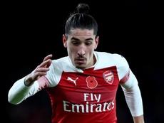 Bellerin is close to an Arsenal return. GOAL
