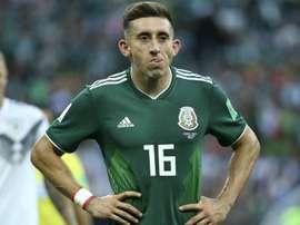 Herrera vale 40 milioni. Goal