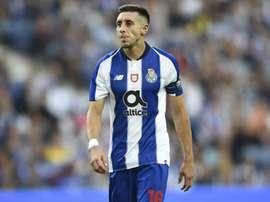 Anche l'Inter su Herrera. Goal