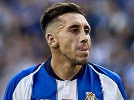 Hector Herrera dice addio al Porto. Goal