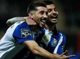 Herrera ha scelto la Spagna. Goal
