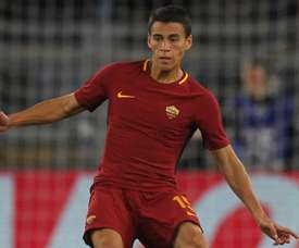 Hector Moreno has completed a €6million switch from Roma to Real Sociedad. GOAL