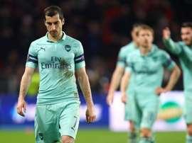 Arsenal perde e se complica. Goal