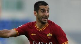 Mkhitaryan salta la gara contro la Juventus. Goal
