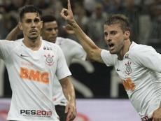 Prováveis escalações de Corinthians e Ceará. Goal