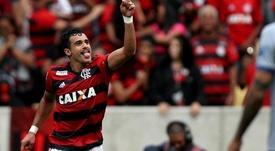 Com Henrique Dourado de titular, Flamengo não perdeu no Brasileiro e tem bons números. Goal