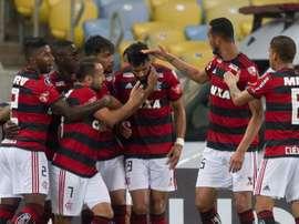 Entenda a situação do Flamengo na Libertadores. Goal