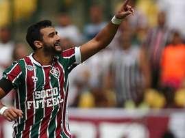 Fluminense entra com o pé direito no Brasileirão. Goal