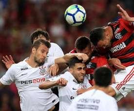 Henrique sobre empate com o Flamengo: bom resultado