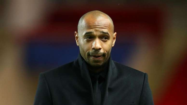 Henry says he has learnt from his experience at Monaco. GOAL