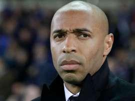 Henry Monaco Champions League 06 11 2018. Goal