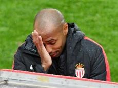 Monaco va mal. Goal