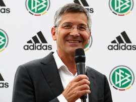 Hainer confirmed as new Bayern Munich president. GOAL