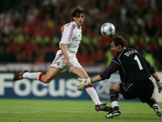 Un mauvais souvenir qui hante toujours Crespo. Goal