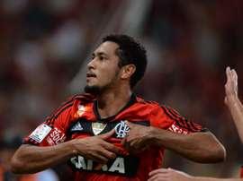 Hernane_brocador. Goal