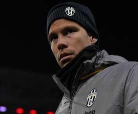 Hernanes à la Juventus. GOAL