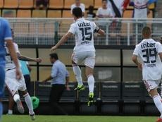 Hernanes prova que torcida do São Paulo tem razão para se animar com a sua chegada.