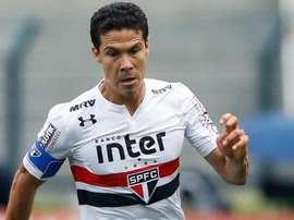 Hernanes retourne au Brésil. Goal