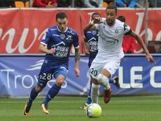 Hernani figurait sur les tablettes de Monaco. Goal