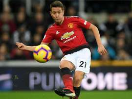 Ander Herrera believes Ole Gunnar Solskjaer is the right man for the job. GOAL