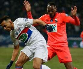 Lyon éliminé de Coupe par Caen. Goal