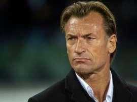 Apesar de eliminação, técnico do Marrocos sai satisfeito com atuações na Copa