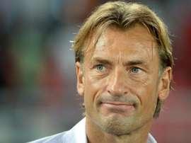 Hervé Renard dément avoir démissionné. Goal