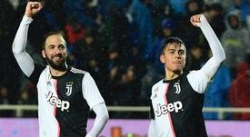Juve-Sassuolo, Higuain più di Dybala: Ronaldo c'è