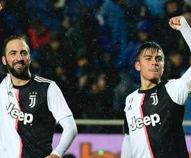 Arriva il Brescia, Juventus in HD: tocca a Higuain e Dybala