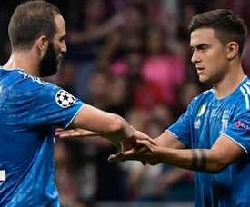 Verso Juventus-Lokomotiv: ballottaggio Dybala-Higuain