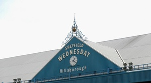 Sheffield Wednesday charged by EFL over Hillsborough stadium sale. GOAL