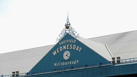 Sheffield Wednesday charged by EFL over Hillsborough stadium sale. GOAL