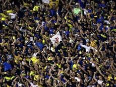 Isamu Kato atravessou o mundo pelo Boca. Goal