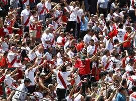 A segurança da Libertadores preocupa as autoridades. Goal