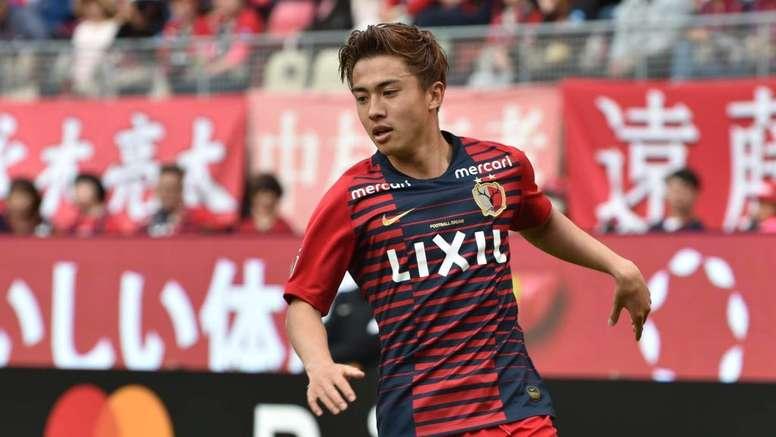 Hiroki Abe nel mirino del Barcellona. Goal