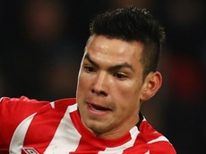 Lozano has been released from hospital. GOAL