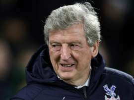 Hodgson takes no positives from Palace's humbling derby loss