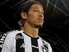 Por que Honda pediu para sair do Botafogo antes do término de seu contrato? Goal