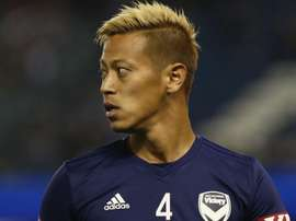 Honda experienced a bittersweet start to life in the A-League. GOAL