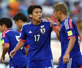 Honda and Hasebe have called time on their international careers. GOAL