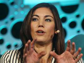 Hope Solo believes USA v France would be 'one for the history books'. GOAL