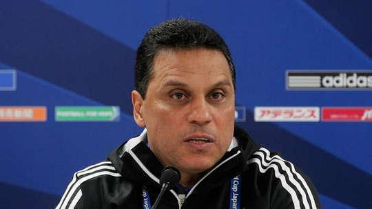 Egypt appoint El-Badry to replace Aguirre. GOAL