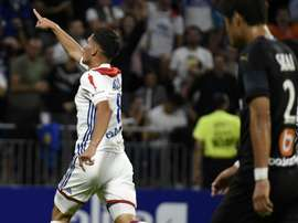 Les réactions de l'Olympico. Goal
