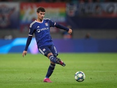 Chelsea prêt à mettre le paquet sur Houssem Aouar ? Goal
