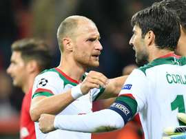 Howedes relishes Lokomotiv win on 'dreamy' return to Germany