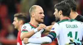 Howedes relishes Lokomotiv win on 'dreamy' return to Germany